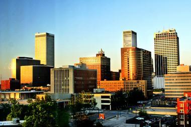 MC Companies Closes Purchase on 208-Unit South Tulsa Oklahoma Multifamily Community