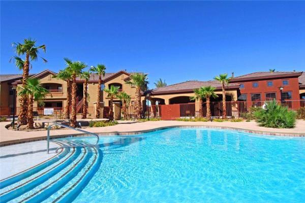 Partnership Acquires 400-Unit Turtle Creek Apartment Community in Henderson, Nevada