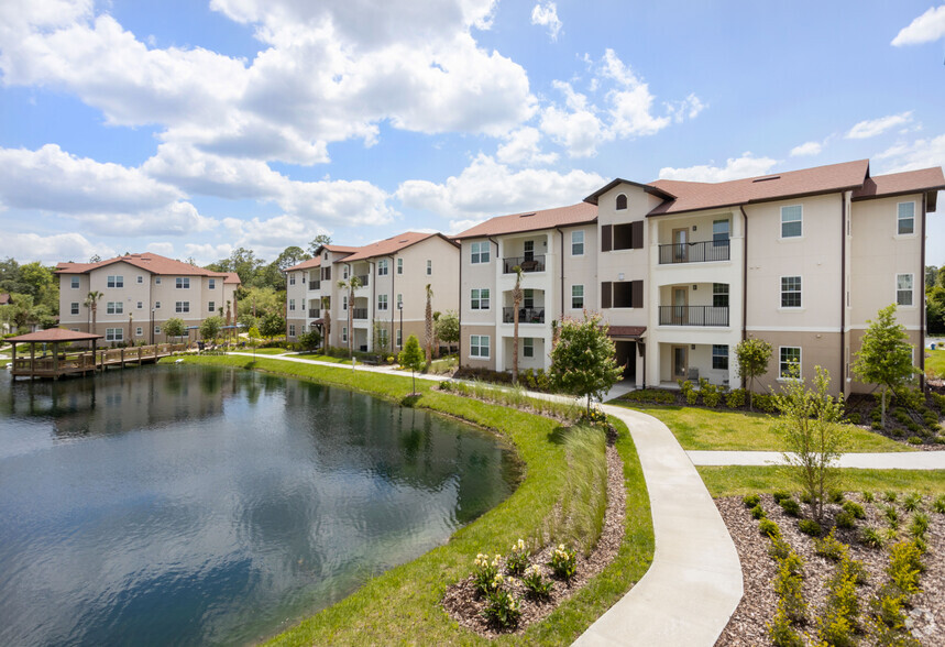 Stoneweg US Completes $32.75 Million Sale of Inaugural Development Project Tuscan Reserve Apartments in Palm Coast, Florida