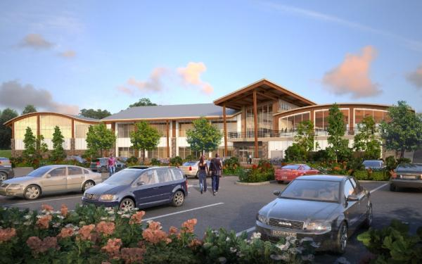 Related Companies Unveils Master Planned Community in Historic Town of Tuxedo, New York