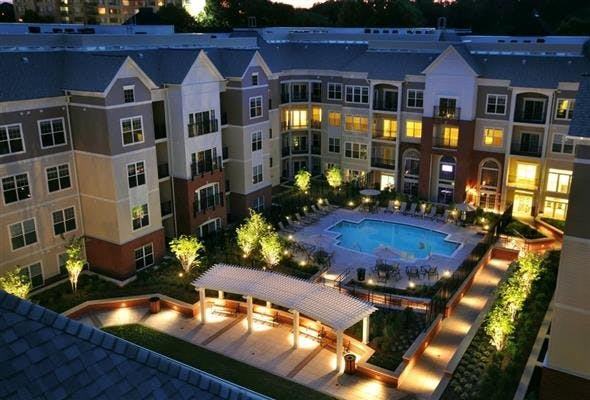Bell Partners Continues Growth with Acquisition of 217-Unit Multifamily Community in D.C. Metro Area