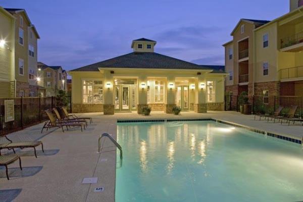 Walker & Dunlop Provides $24 Million for 390-Bed Student Housing Community in Auburn, Alabama