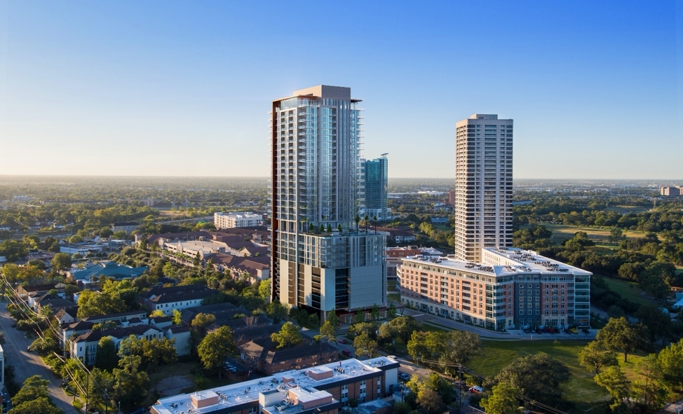 Nitya Capital and Tema Development Form Strategic Partnership to Build Luxury High-Rise Apartment Building in Houston, Texas