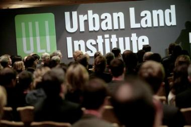 ULI Joins Forces With The Greenprint Foundation