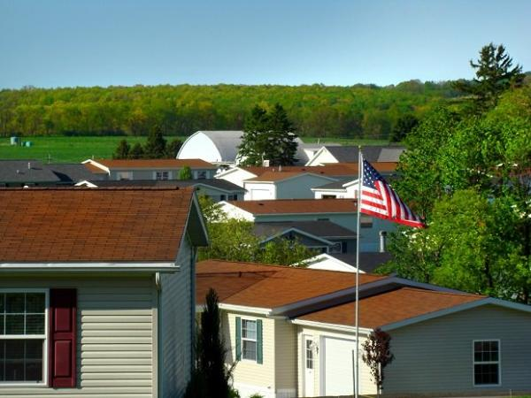 UMH Properties Announces Acquisition of Two Manufactured Home Communities