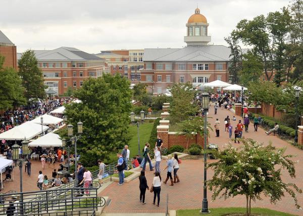 Haven Campus Communities Announces New 887-Bed Student Housing Community for UNC Charlotte