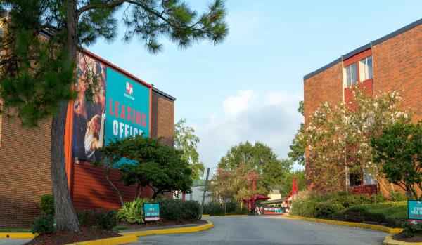 Alpha Opportunity Zone Fund Acquires 342-Bed Student Housing Community in Lafayette, Louisiana