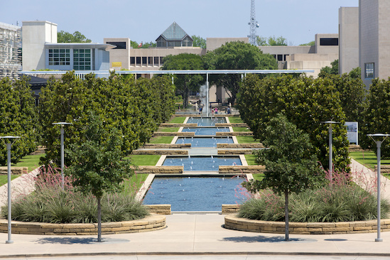 Balfour Beatty to Commence Second Phase of Mixed Use Project for The University of Texas at Dallas