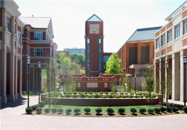 The Preiss Company to Upgrade Off-Campus Student Housing at University of North Carolina at Charlotte