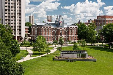 EdR to Develop 601-Beds at University of Kentucky