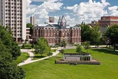 EdR and the University of Kentucky Sign Agreement for Delivery of an Additional 2,300 Beds