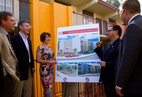 UnitedHealthcare Provides $20 Million for Affordable Multifamily Housing and Resident Services
