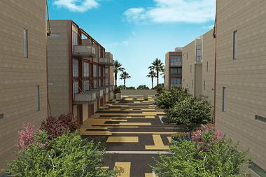 Pembrook Capital Management Closes $5.25 Million Mezz Financing for Universal Lofts in Los Angeles