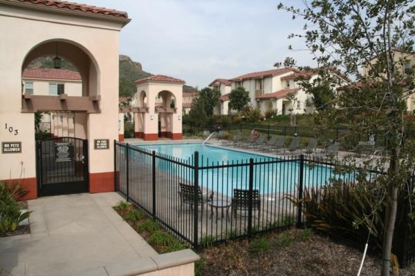 Kennedy Wilson Acquires 386-Unit Luxury Apartment Community in Camarillo, California for $81 Million