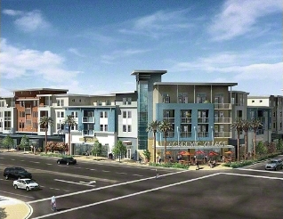 Inland American Breaks Ground On Student Housing