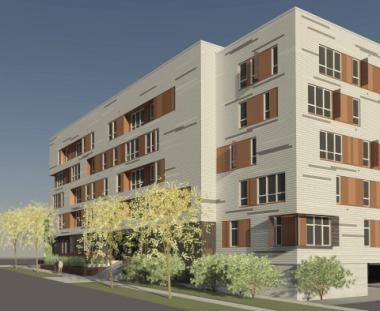 Inland American Communities Enters Into Partnership to Develop 244-Bed Student Housing Community