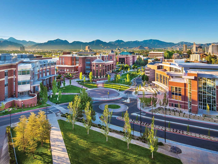 Canyon Partners, GMH Communities and CRG Invest in University of Nevada Reno Student Housing Opportunity Zone Development