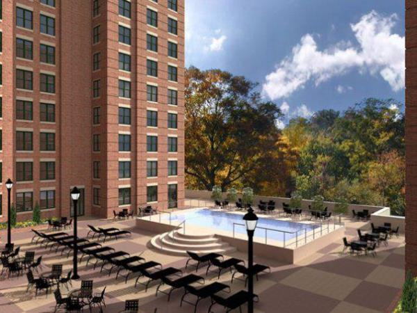 Greystar and Rockpoint Group Acquire 1,573-Bed Student Housing Community in College Park