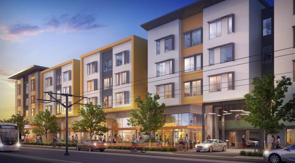 $60 Million Mixed-Use Student Housing Community Moving Forward Near Arizona State University