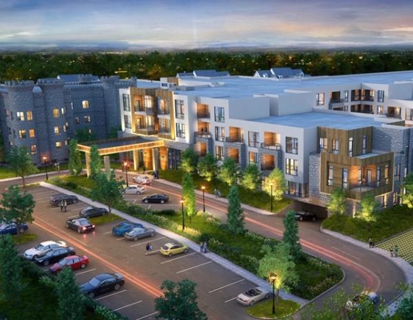 South Bay Partners and SageLife to Develop 250-Unit Luxury Senior Living in Upper Dublin, Pennsylvania