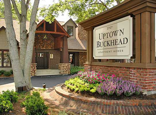 Resource Real Estate Opportunity REIT Acquires 216-Unit Uptown Buckhead Apartment Community