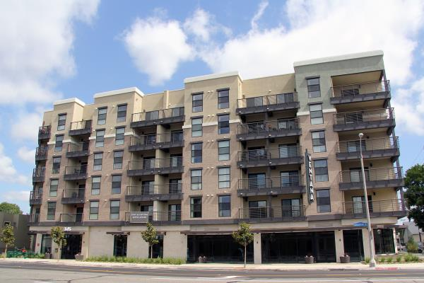 The Richman Group Completes Construction of Affordable Seniors Community in Downtown Fullerton