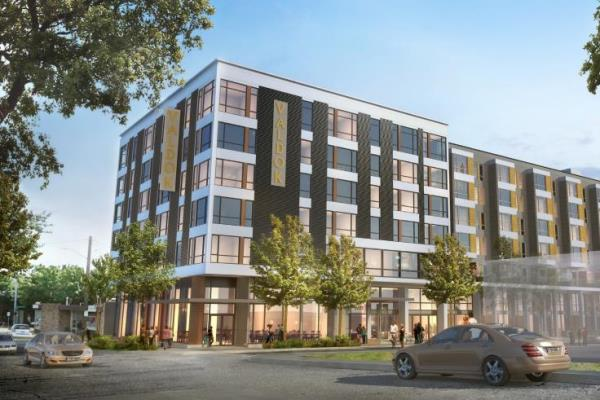 Seattle Development Offers Luxury Apartments with Fully Integrated Smart-Home Living Experience