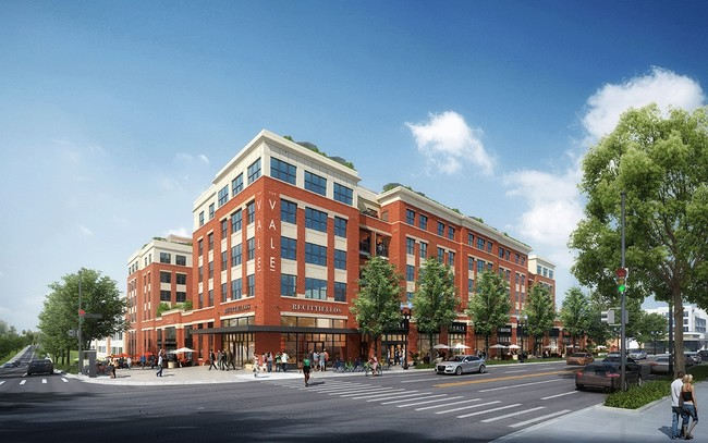 CIM Group Expands Multifamily Portfolio With Acquisition of Newly Constructed 301-Unit The Vale Apartment Community in Washington, D.C.
