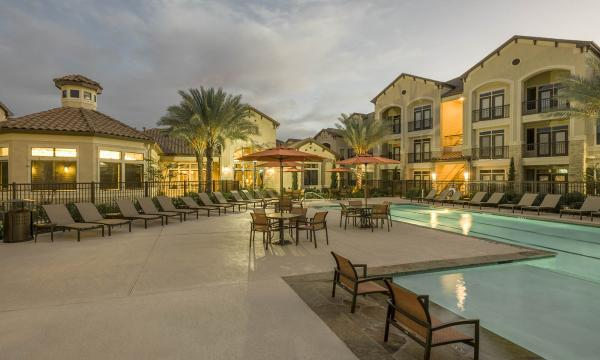 Waypoint Residential Acquires Two Sunbelt Apartment Communities Totaling 446-Units