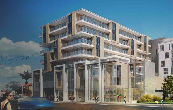 Wood Partners Announces Grand Opening of Luxury Apartment Community in San Diego, California