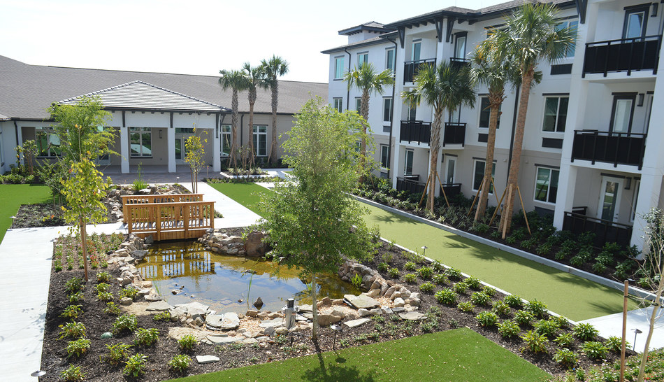 Validus Senior Living Sets New Standard for Senior Living With Opening of 127-Unit Alura by Inspired Living in Rockledge, Florida