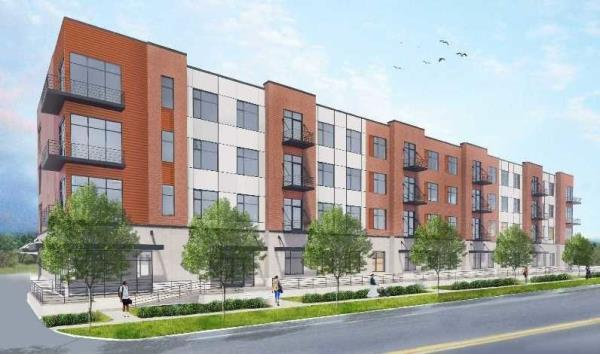Fourmidable Awarded Management of New Van Dyke Apartments in Sterling Heights, Michigan