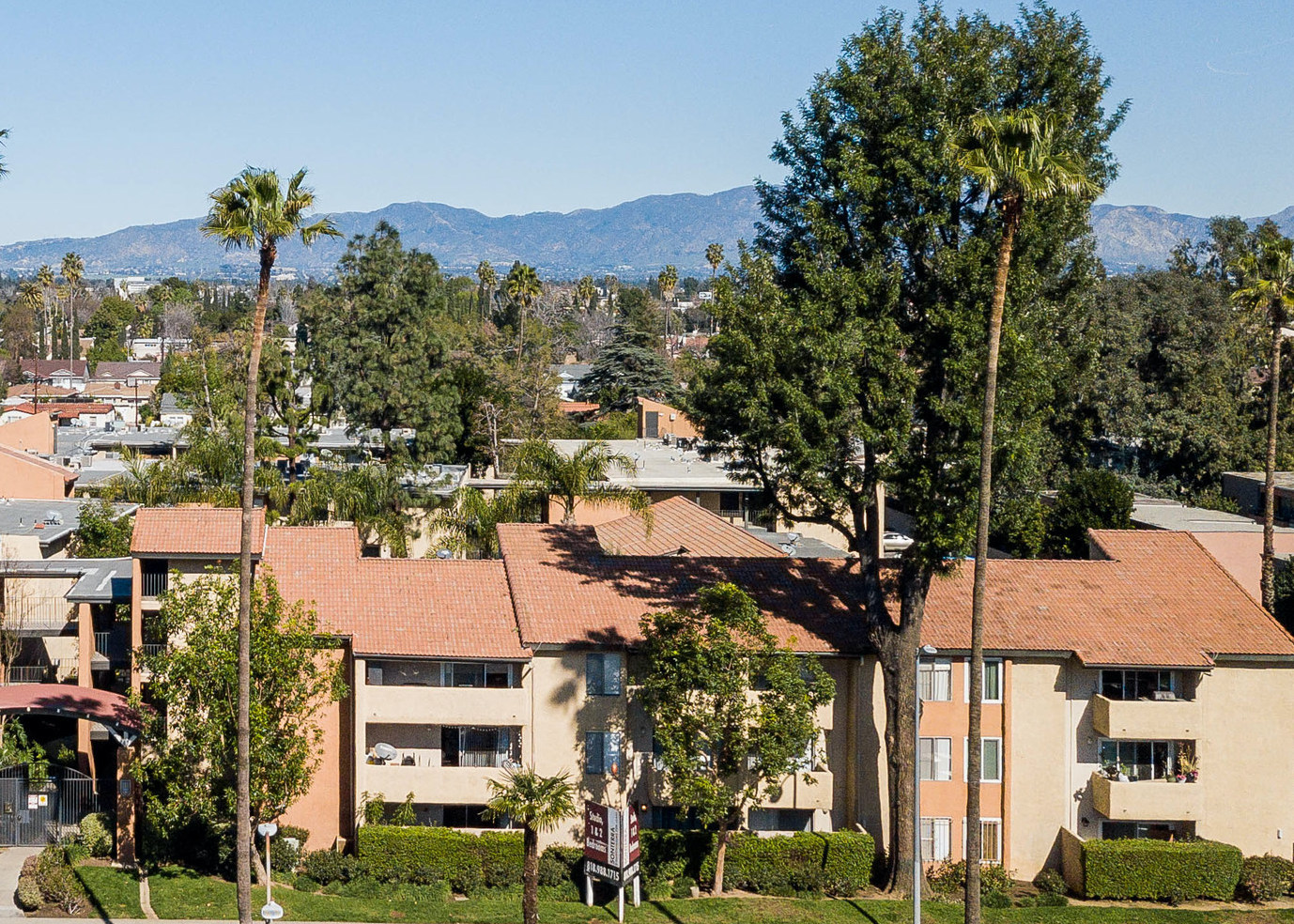 Optimus Properties Expands Southern California Footprint with Acquisition of 100-Unit Condominium Development in Van Nuys