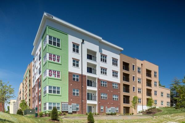 BRT Apartments Acquires Three Luxury Multifamily Communities for $74.6 Million in St. Louis, Missouri