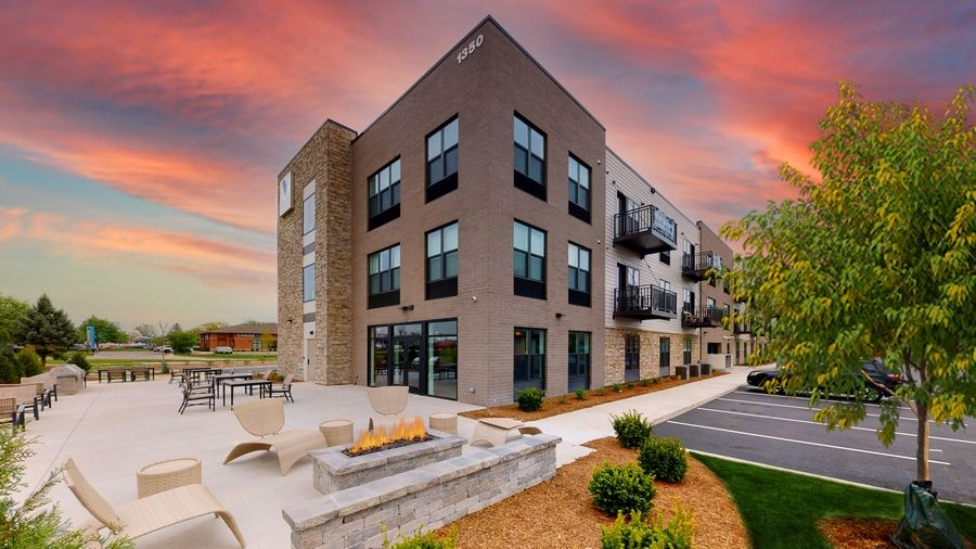 MZ Capital Partners Hits Key Milestone With Attainable Housing Concept in Revitalized Ogden Area Corridor of Naperville, Illinois