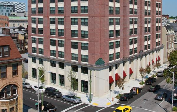 The Preiss Company Takes Over Management of 323-Bed Student Housing Community in Baltimore