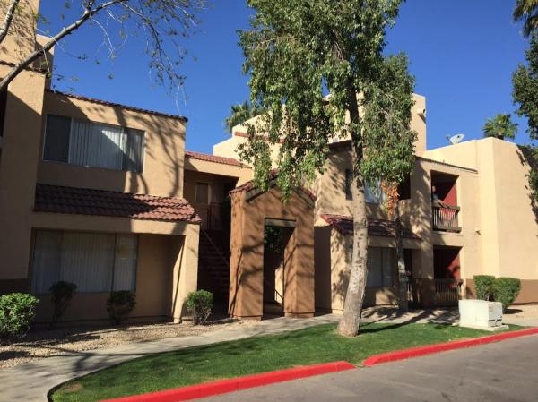 OpenPath Investments Acquires 160-Unit Phoenix Apartment Community for $8.5 Million
