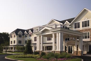 Ventas Sells 12 Senior Housing Communities