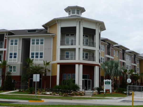 Preferred Apartment Communities Announces Acquisition of 237-Unit Multifamily Community