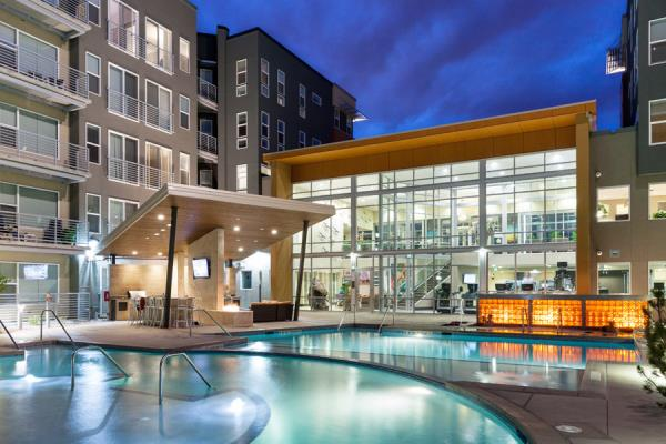 TruAmerica Multifamily and Capri Capital Partners Acquire 362-Unit Denver Apartment Community