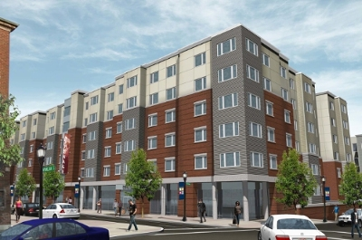 Gilbane Breaks Ground on 495-Bed Student Housing Community to Serve University of Cincinnati Students