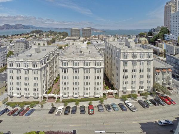 Ivanhoé Cambridge Grows its San Francisco Multifamily Portfolio with $190 Million in Acquisitions