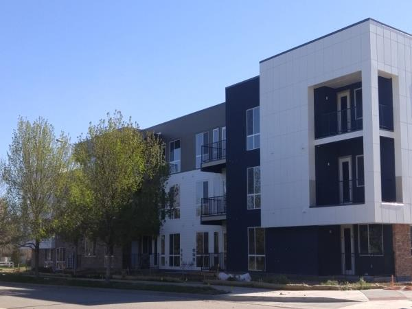 VerraWest Brings New 276-Unit Luxury-Style Apartment Community to Longmont, Colorado