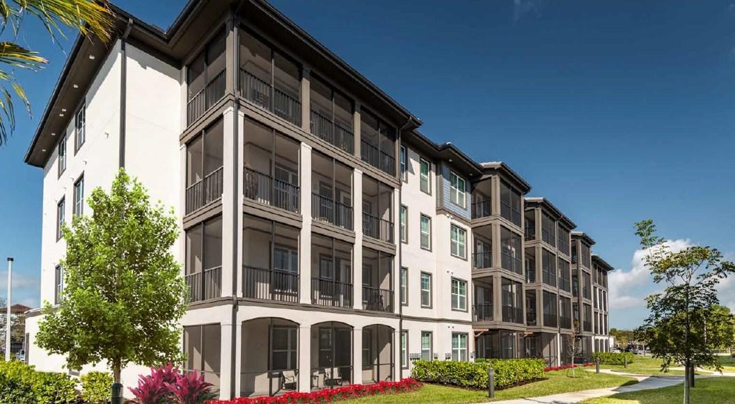 TerraCap Management Announces Acquisition of 240-Unit Versol Apartment Community for $70.35 Million in Bonita Springs, Florida