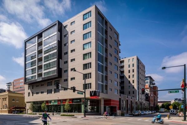 Columbia Pacific Advisors Completes Sale 161-Unit Downtown Seattle Apartment Building