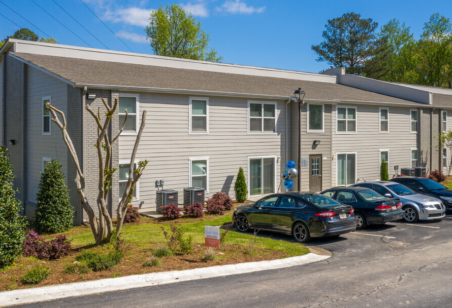 Middleburg Communities Reaches Stabilization on Fully Renovated and Repositioned 956-Unit Atlanta Workforce Housing Portfolio