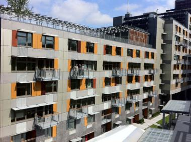 Via Verde Wins ULI Award for Workforce Housing Model of Excellence; One of Only Three in the Nation
