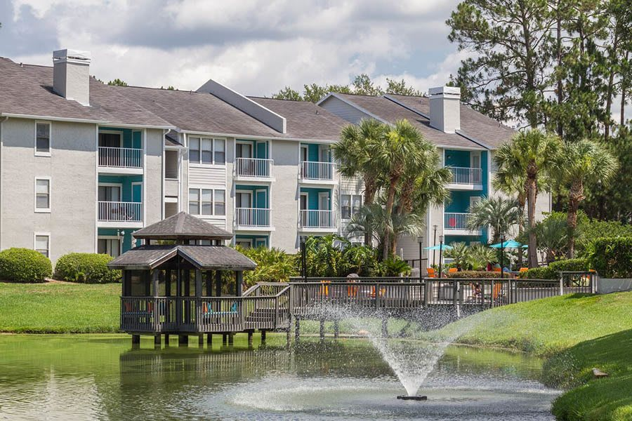 Broadshore Capital Partners Closes $37.1 Million Acquisition of 280-Unit Apartment Community in Jacksonville, Florida