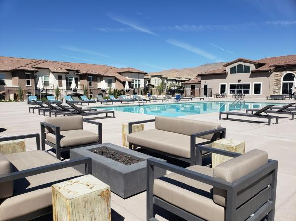 Vida Luxury Living Delivers 312-Units to Meet Housing Demand in Northwest Reno, Nevada