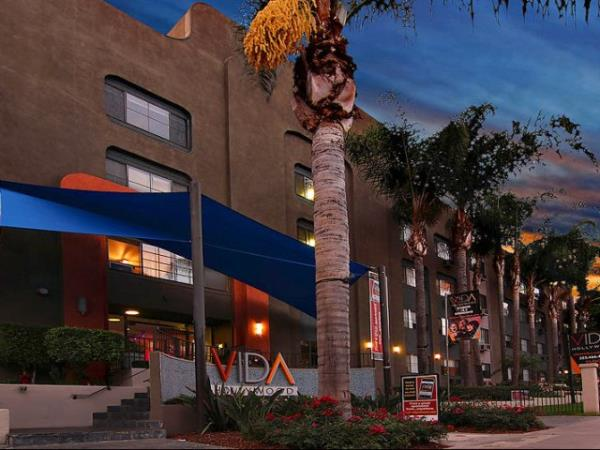 Waterton Acquires 345-Unit Vida Hollywood Apartment Community in Central Los Angeles